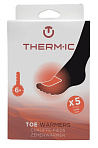 Toe Warmers (box of 5 pairs)