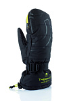 Warmer Ready Gloves Lime